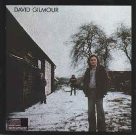 David Gilmour – David Gilmour (CD)