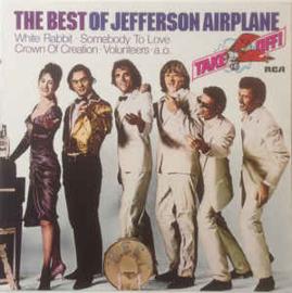 Jefferson Airplane – The Best Of Jefferson Airplane