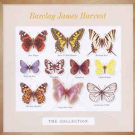 Barclay James Harvest – The Collection (CD)