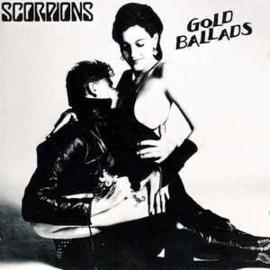 Scorpions – Gold Ballads (CD)