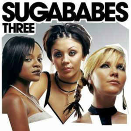 Sugababes ‎– Three (CD)