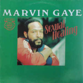 Marvin Gaye ‎– Sexual Healing