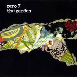 Zero 7 – The Garden (CD)