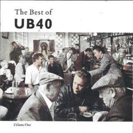 UB40 – The Best Of UB40 - Volume One (CD)