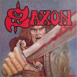 Saxon – Saxon