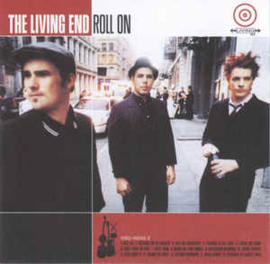 Living End – Roll On (CD)