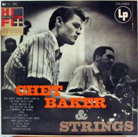 Chet Baker – Chet Baker & Strings