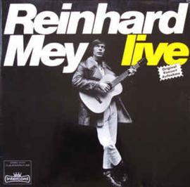 Reinhard Mey – Live