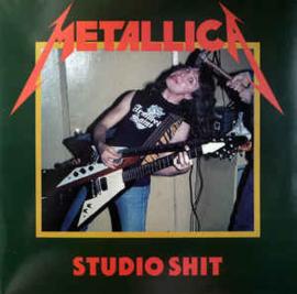Metallica – Studio Shit