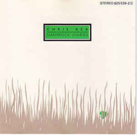 Chris Rea ‎– Shamrock Diaries (CD)
