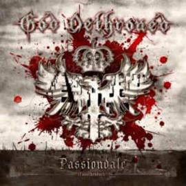 God Dethroned – Passiondale (CD)