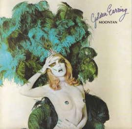 Golden Earring – Moontan (CD)