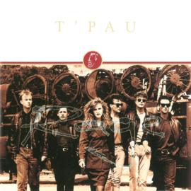 T'Pau – Rage (CD)