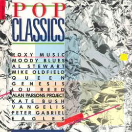 Various – Pop Classics