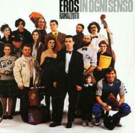 Eros Ramazzotti – In Ogni Senso (CD)