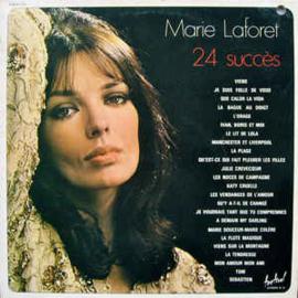 Marie Laforet – 24 Succès