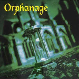 Orphanage ‎– By Time Alone (CD)