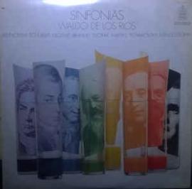 Waldo De Los Rios – Sinfonias