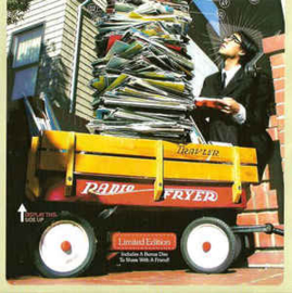 Mike Relm – Radio Fryer (CD)