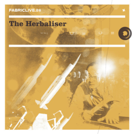Herbaliser – FabricLive. 26 (CD)