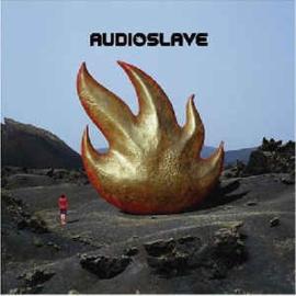 Audioslave – Audioslave (CD)