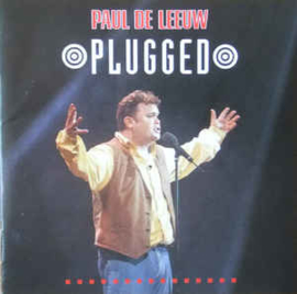 Paul de Leeuw ‎– Plugged (CD)