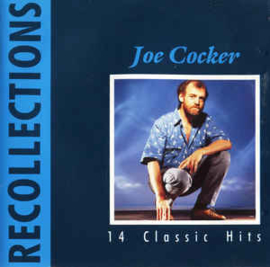 Joe Cocker ‎– 14 Classic Hits (CD)