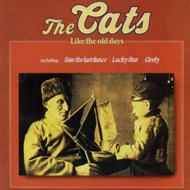 Cats – Like The Old Days