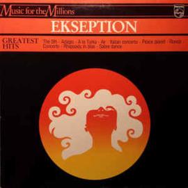 Ekseption – Greatest Hits