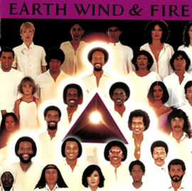 Earth, Wind & Fire – Faces (CD)
