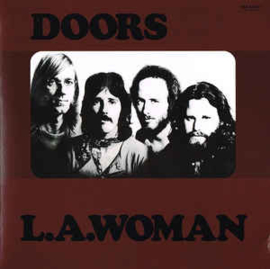 Doors ‎– L.A. Woman (LP)