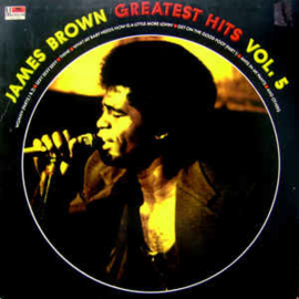 James Brown – Greatest Hits Vol. 5