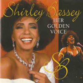 Shirley Bassey – Her Golden Voice (CD)