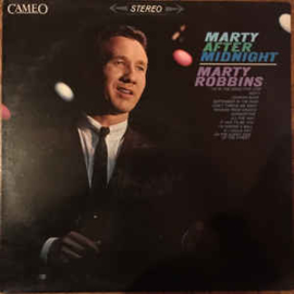 Marty Robbins – Marty After Midnight