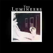 Lumineers – The Lumineers (CD)