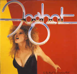 Foghat ‎– In The Mood For Something Rude