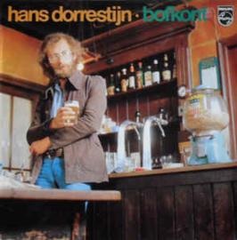 Hans Dorrestijn – Bofkont