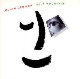 Julian Lennon ‎– Help Yourself (CD)