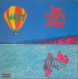 Ten Years After ‎– Watt