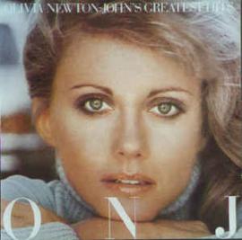 Olivia Newton-John – Olivia Newton-John's Greatest Hits