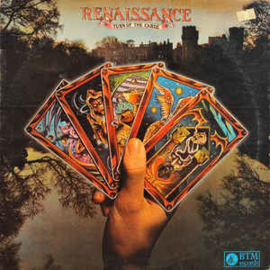Renaissance ‎– Turn Of The Cards