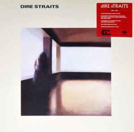 Dire Straits – Dire Straits (LP)