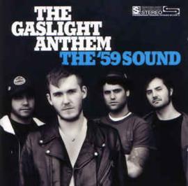 Gaslight Anthem – The '59 Sound (CD)