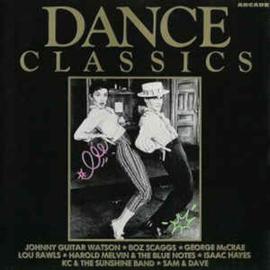 Various – Dance Classics