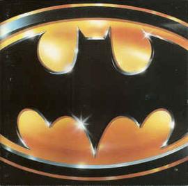 Prince – Batman (Motion Picture Soundtrack) (CD)