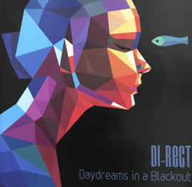 Di-Rect – Daydreams In A Blackout (CD)