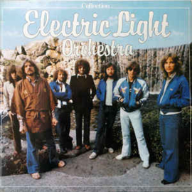 Electric Light Orchestra ‎– Collection