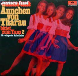 James Last – Ännchen Von Tharau Bittet Zum Tanz 2