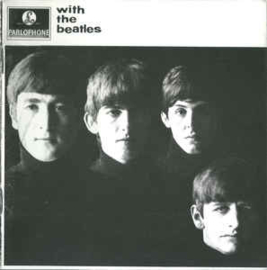 Beatles ‎– With The Beatles (CD)