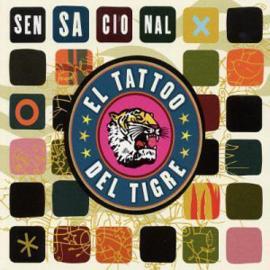 El Tattoo Del Tigre – Sensacional (CD)